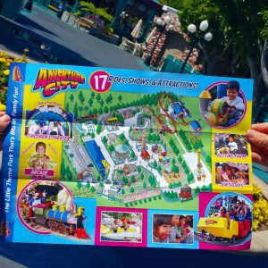 Adventure City Coupon