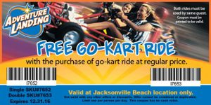 Adventure Landing Coupons 2019 Printable Coupons