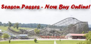 Beech Bend Park Coupon
