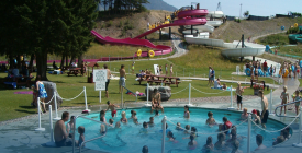 Big Sky Water Park Coupon