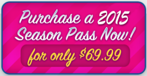 Blue bayou and dixie landin discount coupons