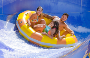Camelbeach Waterpark Coupon