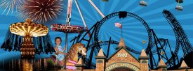 Canobie Lake Park Coupon
