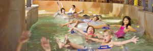 CoCoKey Water Resort Coupon