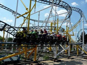 Darien Lake Coupon