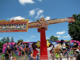 DelGrosso's Amusement Park Coupon