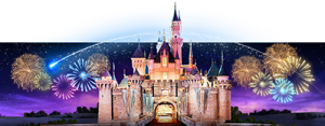 Disney California Adventure Park Coupon