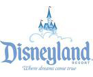 Walt Disney Land Coupons Logo
