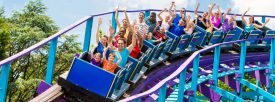 Dutch Wonderland Coupon