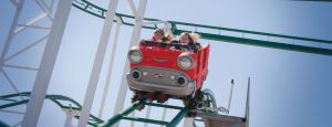 Family Kingdom Amusement Park Coupon