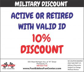 Fast Eddies Fun Center Coupon3
