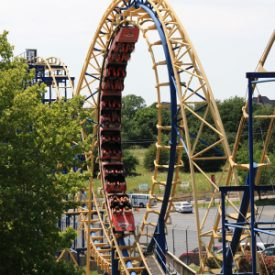 Frontier City Coupon