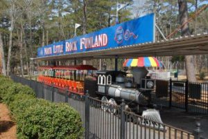 Funland Amusement Park Coupon