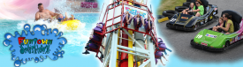 Funtown Splashtown USA Coupon