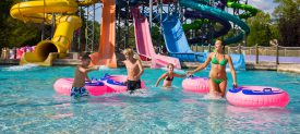 Geauga Lake's Wildwater Kingdom Coupon