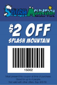 Jolly Roger Amusement Park Coupon2