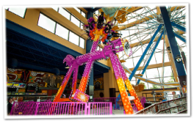 Kalahari Indoor Theme Park Coupon