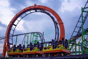 Keansburg Amusement Park Coupon
