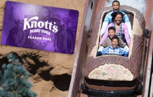 Knott's Soak City Palm Springs Coupon