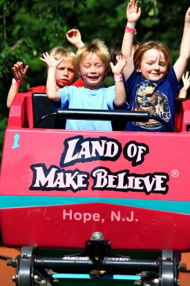 Land of Make Believe Coupon