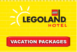 Legoland California 2014 Vacation Packages