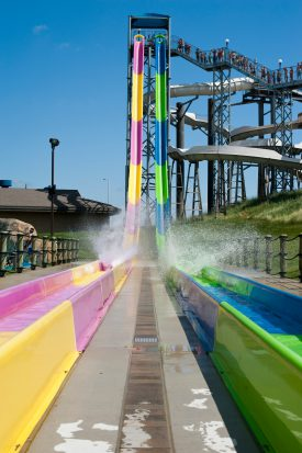 Magic Waters waterpark Coupon