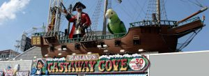Playland's Castaway Cove Coupon