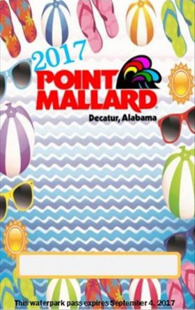 Point Mallard Park Coupon