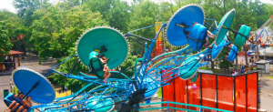 Quassy Amusement Park Coupon
