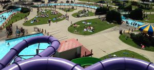 Raging Rivers Water Park Coupon