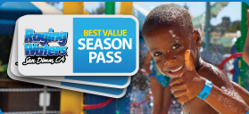 Raging Waters San Dimas Coupon