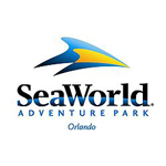 Sea World Orlando Coupons Logo