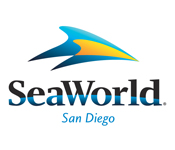 Sea World San Diego Coupons Logo
