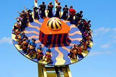 Seabreeze Amusement Park Coupon