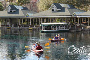 Silver Springs Nature Theme Park Coupon