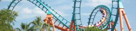 Six Flags Fiesta Texas Coupon
