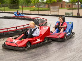 Thunder Road Family Fun Coupon