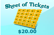 Trimper_Rides_Sheet_of_Tickets
