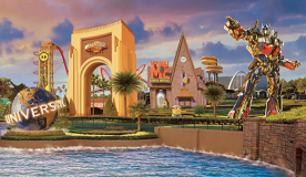 Universal's Islands of Adventure Coupon