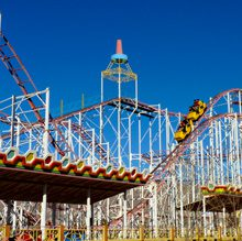 Western Playland Coupon