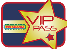 Zoo Atlanta VIP Pass