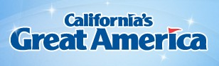 [California's Great America Logo]