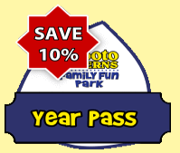 desoto caverns year pass