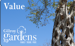 gilroy garden value membership