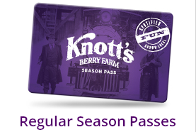 2014 knotts berry farm regular pass