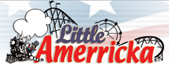 [Little Amerricka Logo]