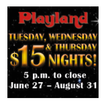 rye playland discount coupons