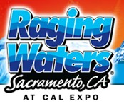 [Raging Waters Sacramento Logo]