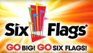[Six Flags Magic Mountain Logo]