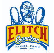 [Elitch Gardens Theme Park Logo]